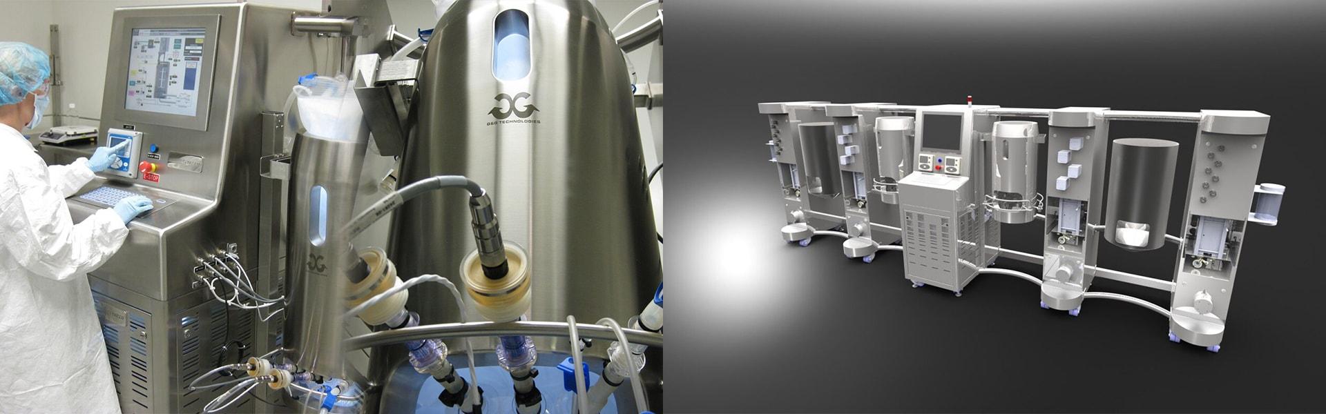 OmniStream Bioreactors